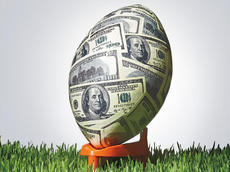 Make More Money this Football Season as a Private Bookie